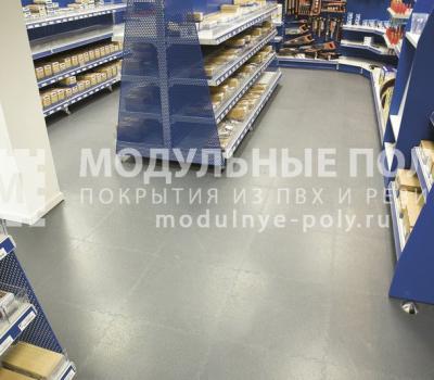 Магазин автозапчастей г. Москва