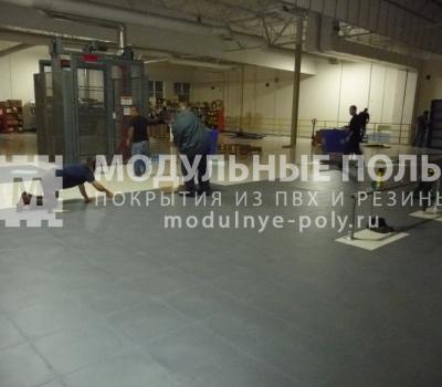 Производственно-складское помещение пос Львовский МО