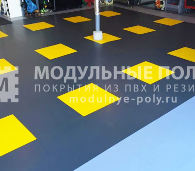 Частный гараж г. Люберцы Московская обл