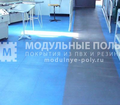 Фармацевтическая лаборатория
