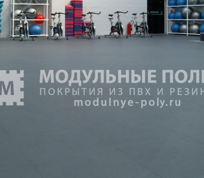 Фитнес клуб г. Череповец