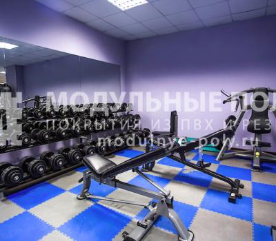 Фитнес клуб г. Москва