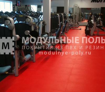 Фитнес клуб г. Новосибирск
