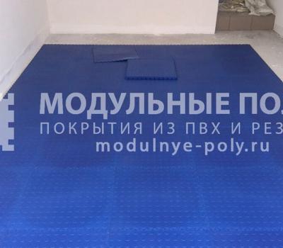 Гараж 20м2 пос. Ильинский