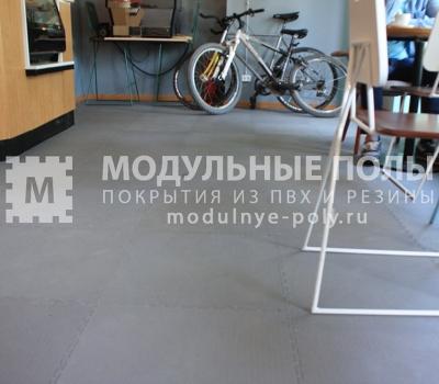 Кофейня Даблби г. Санкт-Петербург