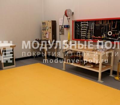 Мастерская по ремонту навесных моторов г. Волгоград