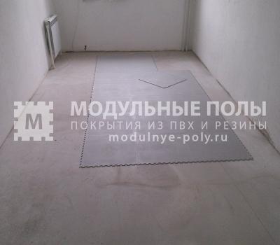 Офисное помещение компании KAS