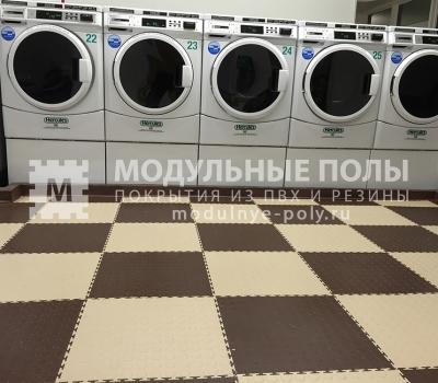Производственная прачечная Аэропорт г. Иваново