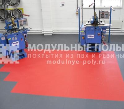 Производственно-складской комплекс г. Химки