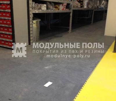 Склад автозапчастей г. Краснодар