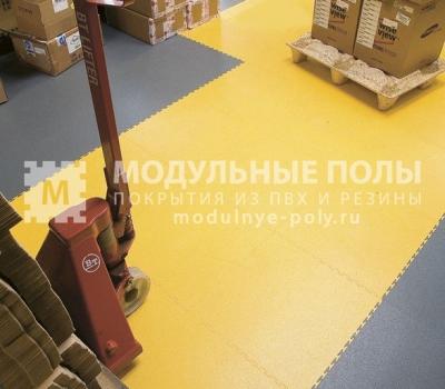 Склад продовольственной компании ООО Ростагро