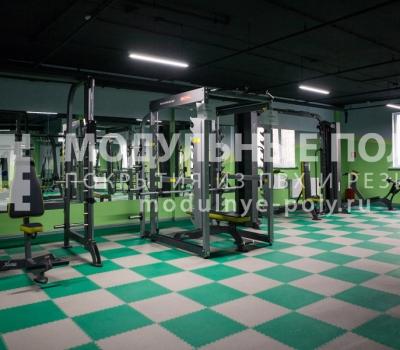 Тренажерный клуб Центр-фит