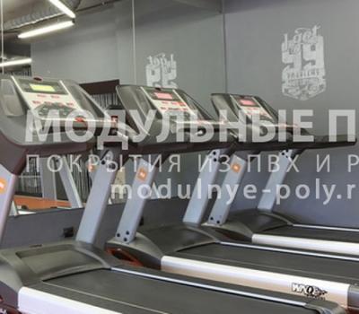 Тренажерный зал г. Москва