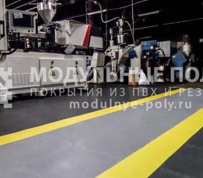 Цех по литью пластмасс г. Волгоград